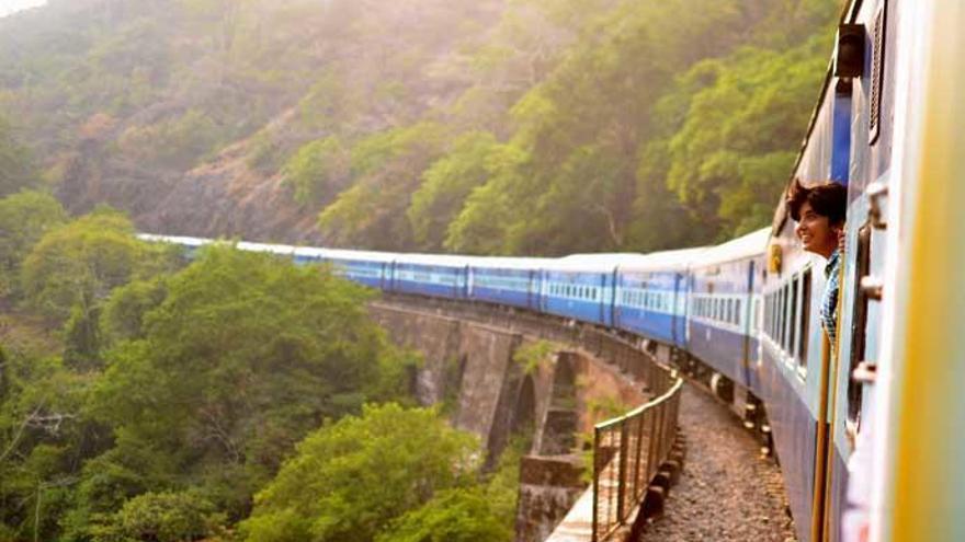 Viajar en tren: claves para principiantes