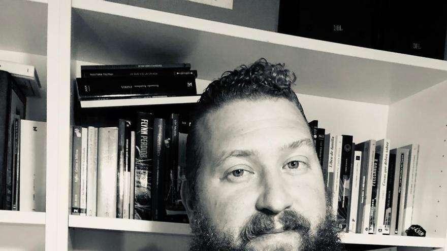 Luis Moya: «Vivimos en una burbuja de series,  es imposible llegar a todo»