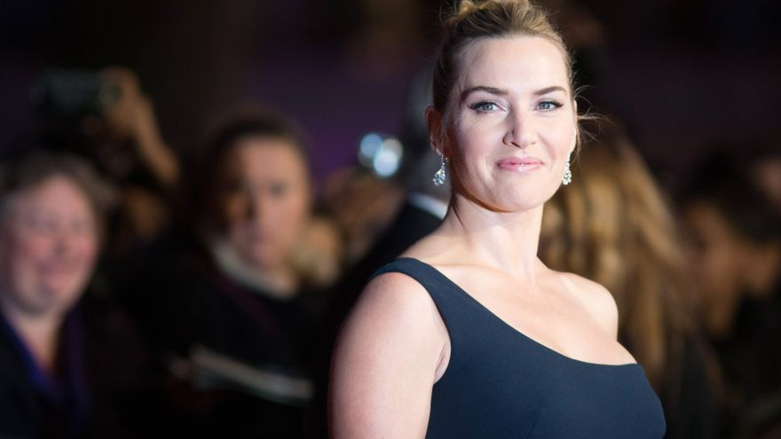 Kate Winslet presenta 'Mare of Easttown', de HBO