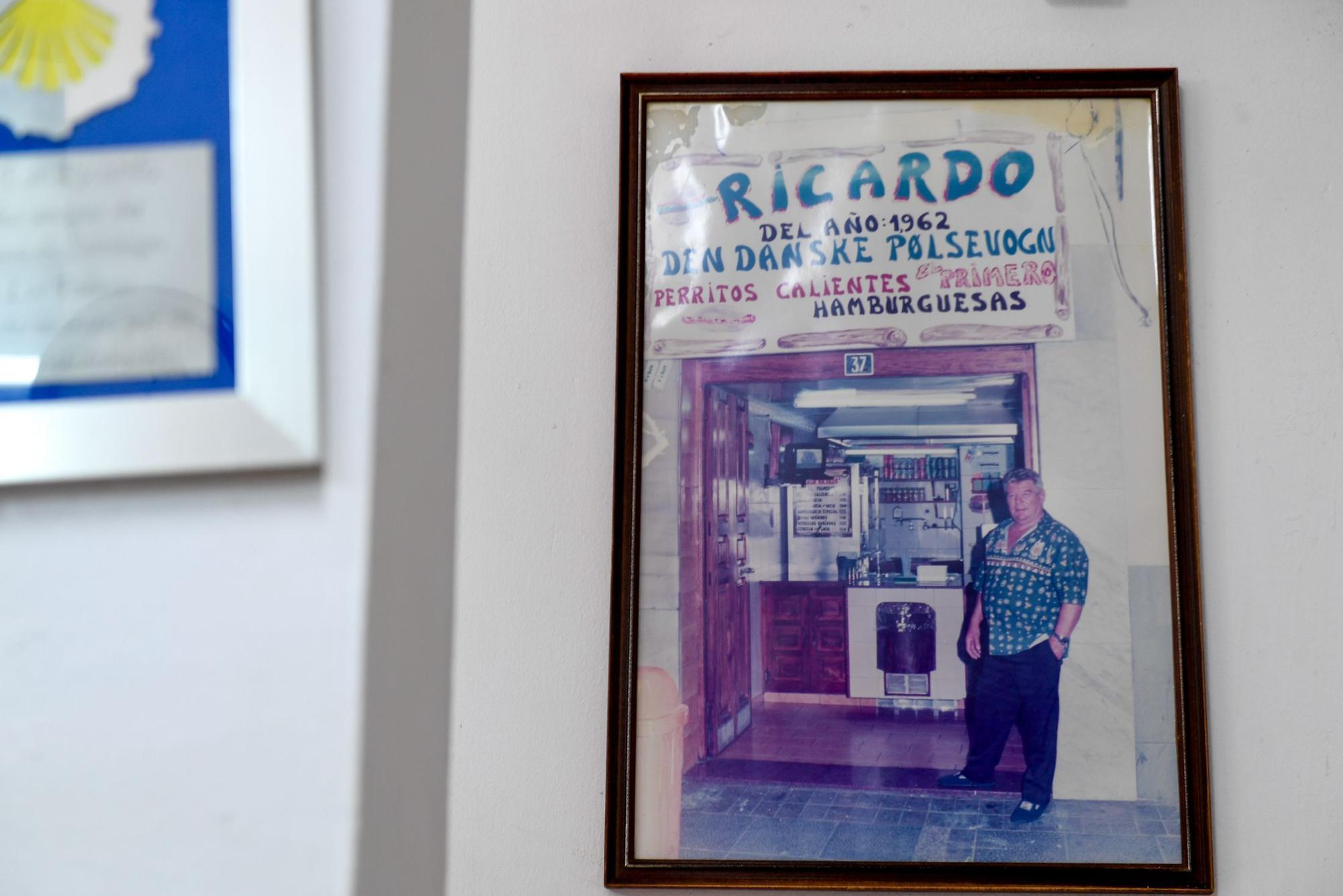 Cierre de Casa Ricardo