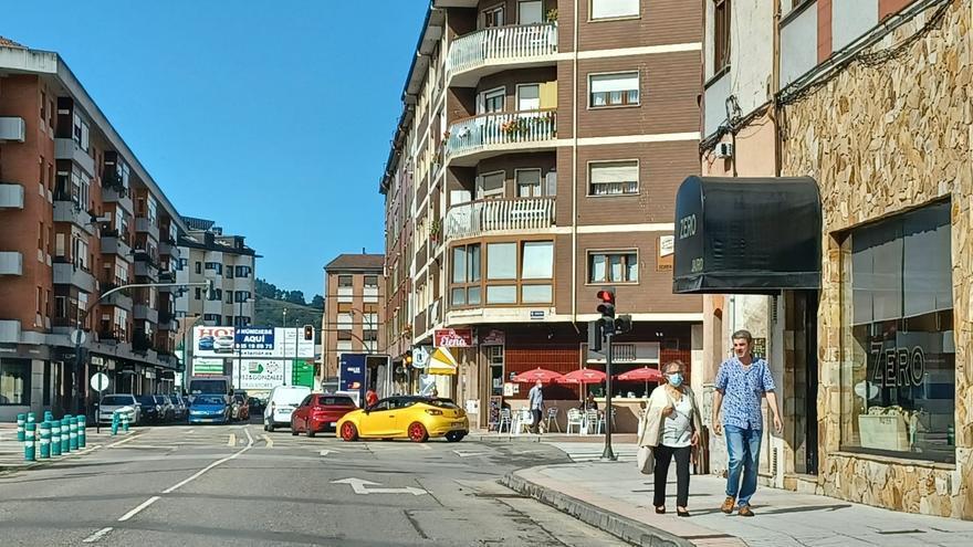 Escasez de alquileres en El Berrón y en Lugones, donde se prevén pisos para jóvenes
