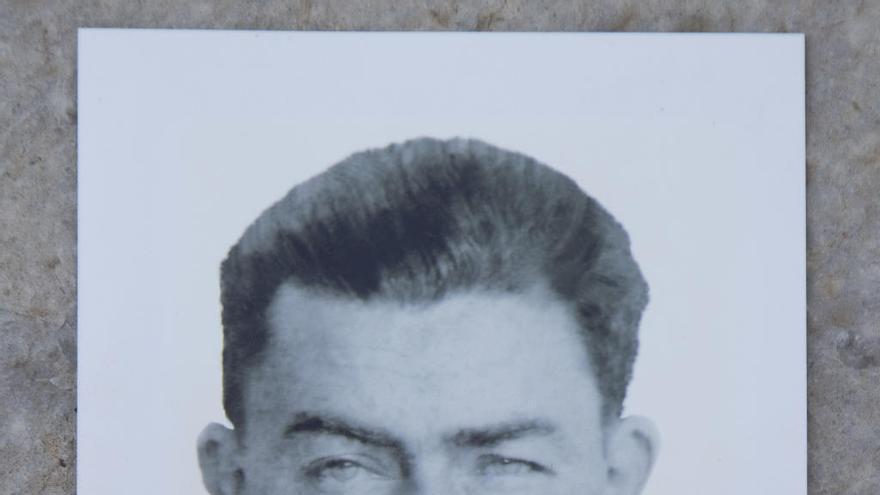 Rafael Prades Trueba, fusilado el 21 de agosto de 1939