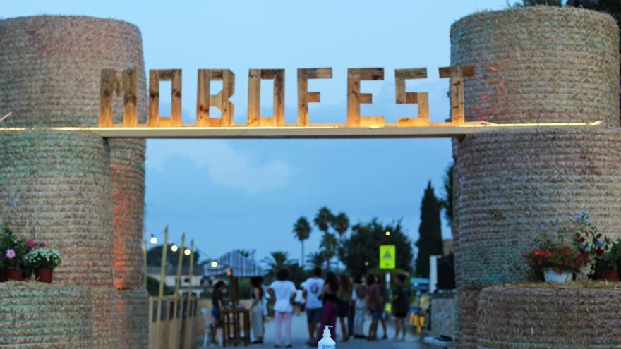 La Mobofest, al pie del cañón en Lloret