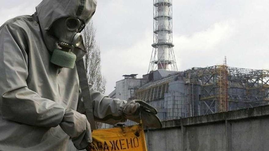 'Chernobyl' lidera las nominaciones a los premios Bafta, con 14 candidaturas