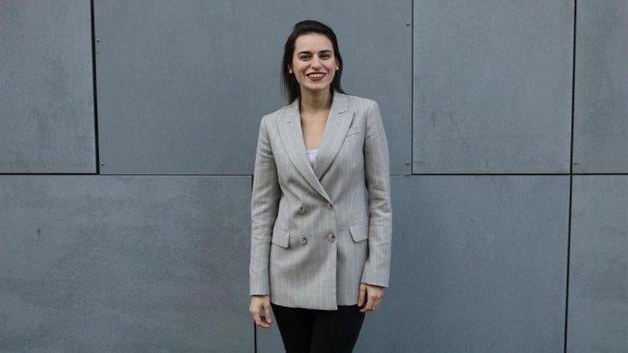 """Jovana Karanovic: """"Tendremos más trabajadores 'freelance' en los próximos años"""""""