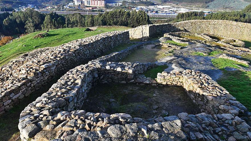 Un nuevo control reforzará la conservación de los yacimientos arqueológicos de la ciudad