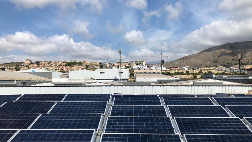 SunTechnics transforma el sol en energía para tu industria