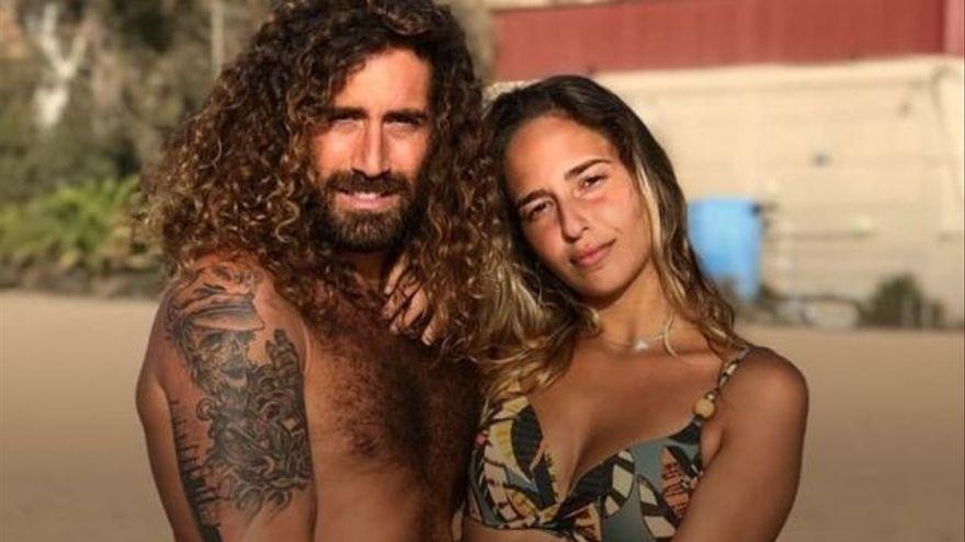 Dos concursantes de La Isla de las Tentaciones, positivos en covid
