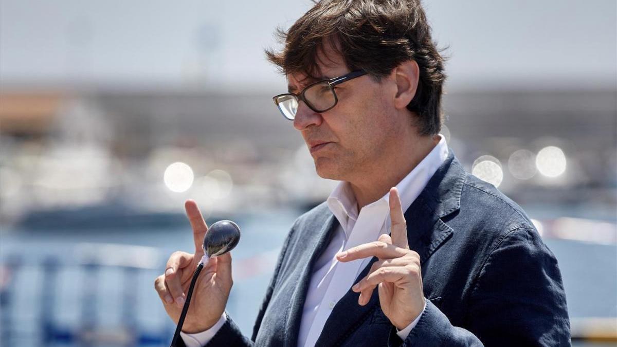 """Illa ve a España como """"destino seguro"""" y respalda las medidas contra los brotes"""