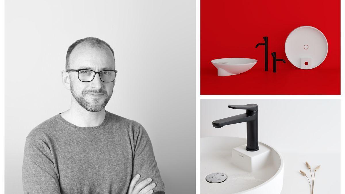 Estos son los grifos y lavabos diseñados en València que triunfan en Alemania