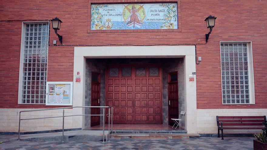Piden cinco años de cárcel para un cura de Murcia por organizar bodas de conveniencia