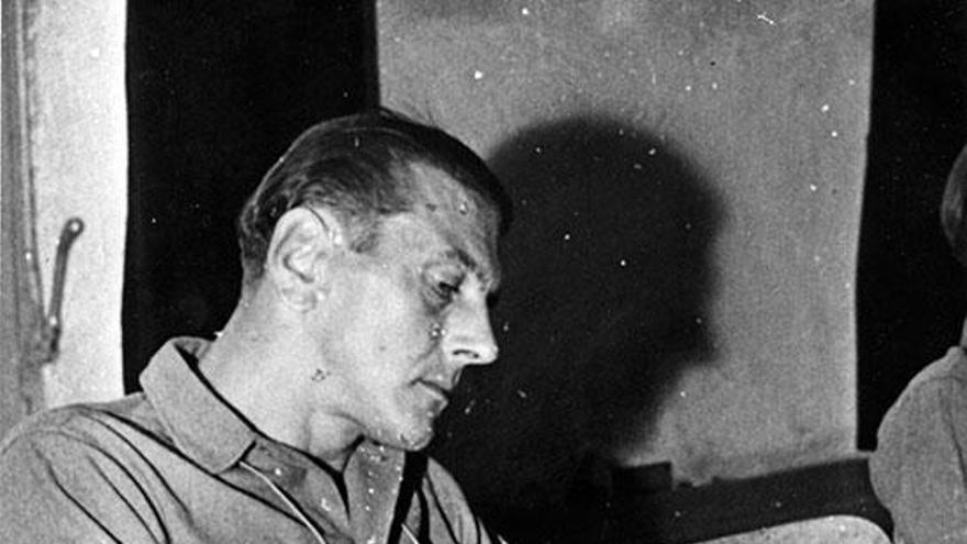 Otto Skorzeny, ein Nazi mit vielen Gesichtern