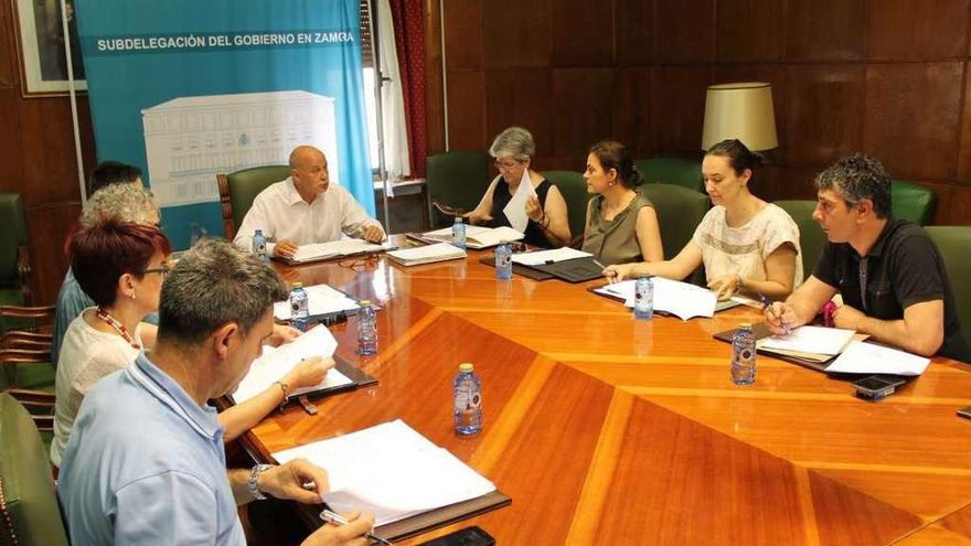 El Plan de Empleo Agrario permite contratar a 87 peones en 19 municipios de la comarca