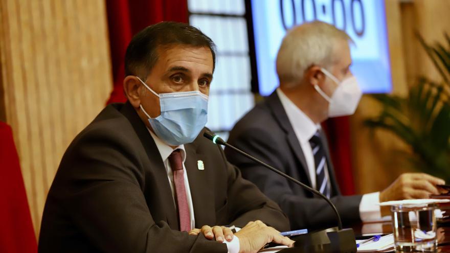El Pleno de Murcia aprueba el Presupuesto Municipal de 2021