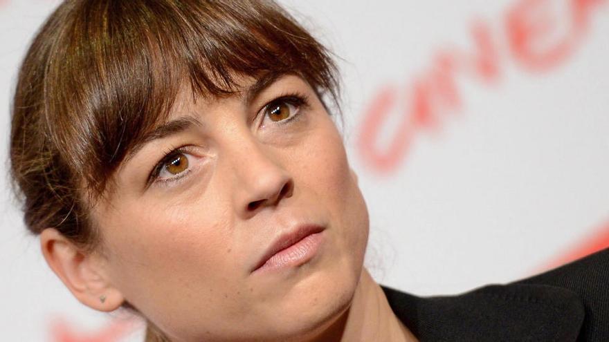 """Watling: """"Me encantaría volver a trabajar con Almodóvar o con Isabel Coixet"""""""
