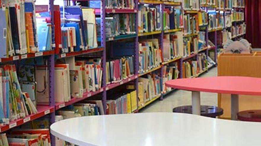 Biblioteca Pública Municipal Luís Seoane