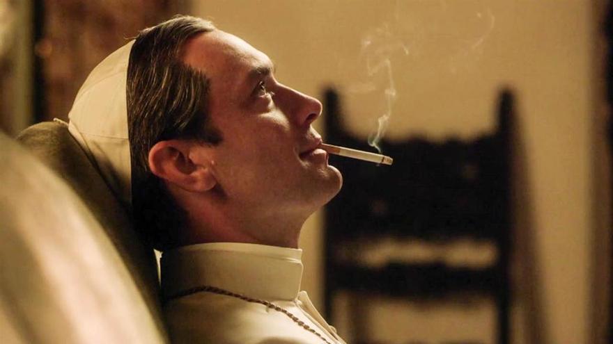 'The Young Pope' s'estrenarà el 15 de gener a HBO