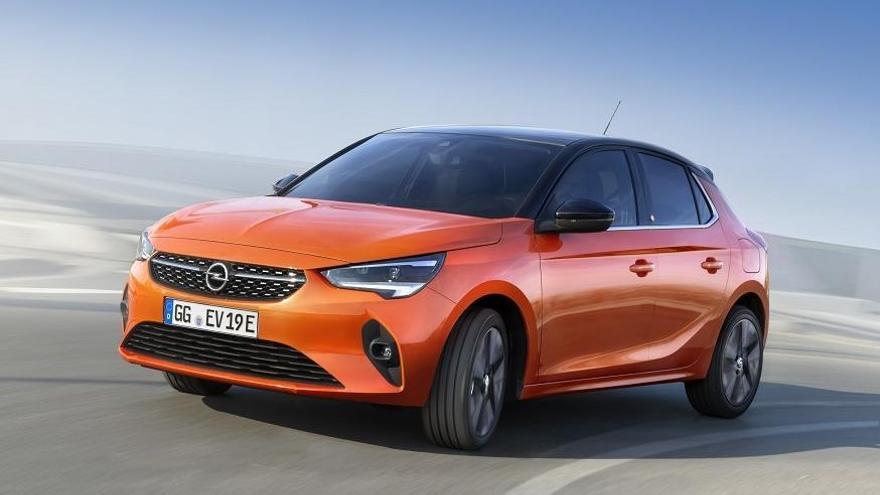 Opel realizará tres lanzamientos en el Salón del Automóvil de Fráncfort