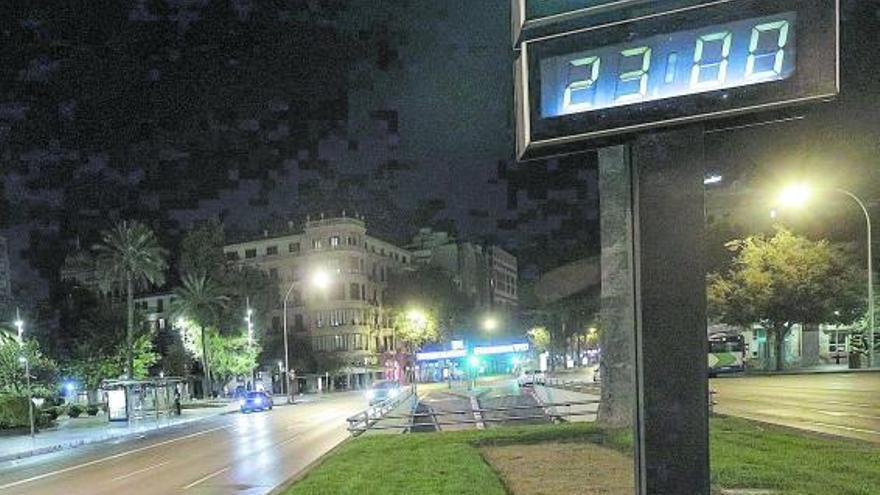 Primera demanda ante el Supremo de un vecino de Baleares contra el toque de queda