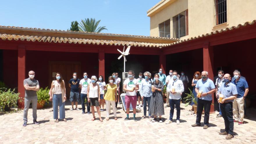 ESPECIAL | La Comunitat Valenciana es pionera en incorporar al educador ambiental