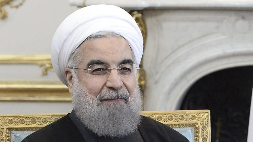 Irán seguirá exportando petróleo pese a las sanciones