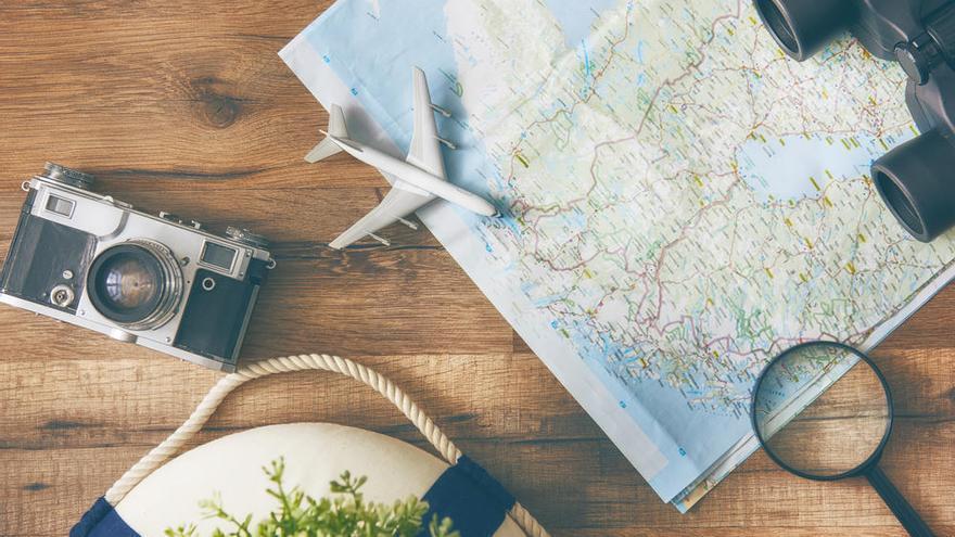 Cinco impresionantes destinos para huir del turismo de masas.