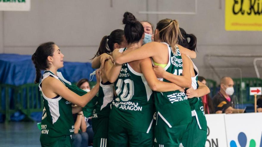 El Anagan Stadium Casablanca quiere seguir con su buena dinámica en Liga Femenina 2