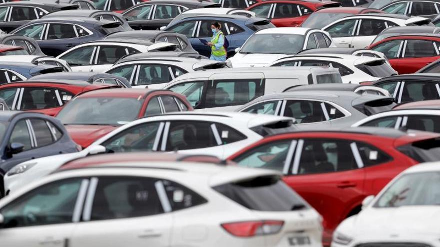 Ford España ganó 110 millones en 2019, un 27 % menos que en el año previo