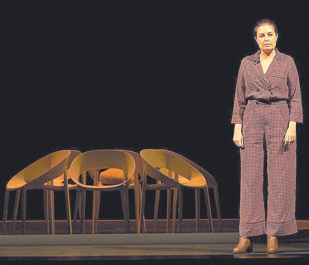Brindis   Amor y teatro