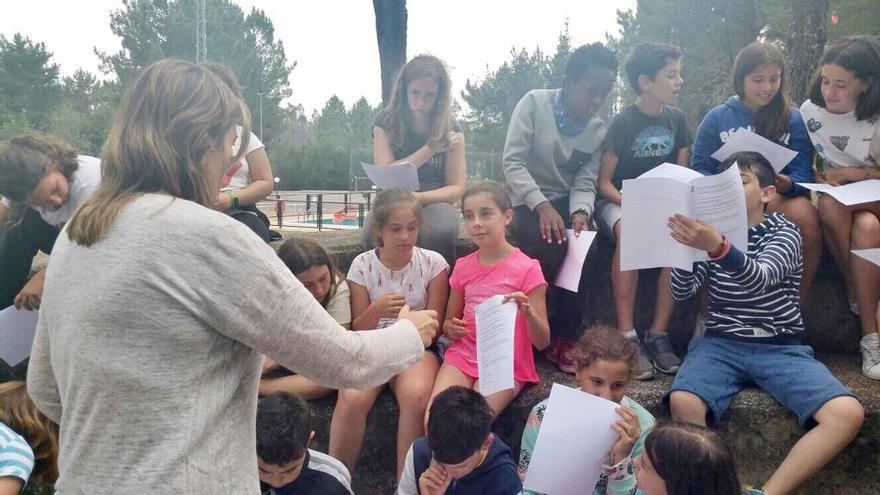 Campamentos 2018 de la Xunta de Galicia: 10.000 plazas este verano para niños y jóvenes de 9 a 17 años