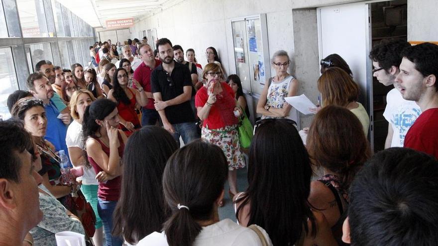 Murcia defenderá hoy convocar oposiciones en todas las regiones