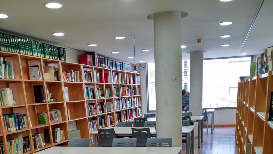 Diez galardones para las bibliotecas públicas de la provincia