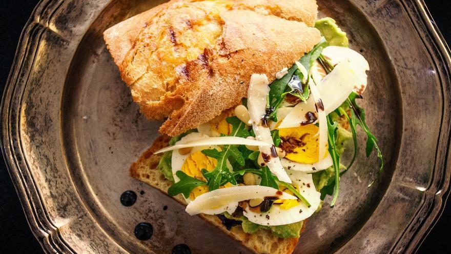 El alimento perfecto para la hora de cenar: ayuda a adelgazar y a dormir mejor