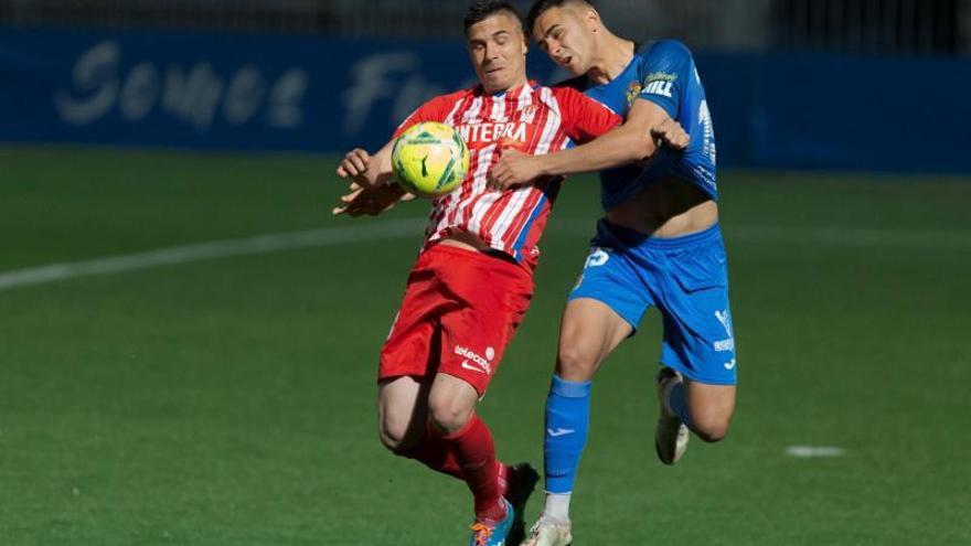 Manu García se queda en Madrid para concentrarse con la selección sub-21