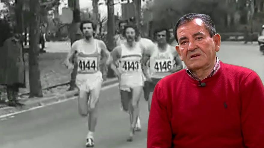 Mariano Haro, Premio Castilla y León del Deporte
