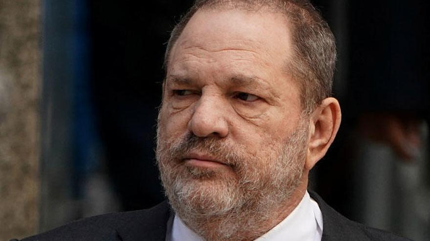 Weinstein pacta pagar 44 millones para cerrar las demandas de sus víctimas