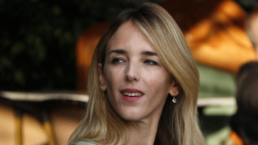 Álvarez de Toledo diu que TV3 és «residual» i «humilia» els catalans no independentistes