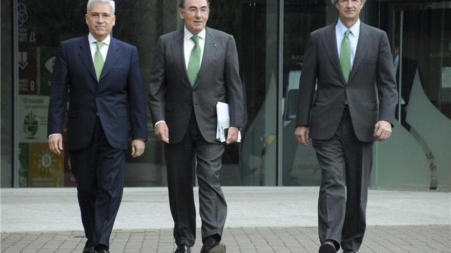 Iberdrola eleva sus inversiones un 23% y su beneficio neto un 5%, hasta los 2.681 millones