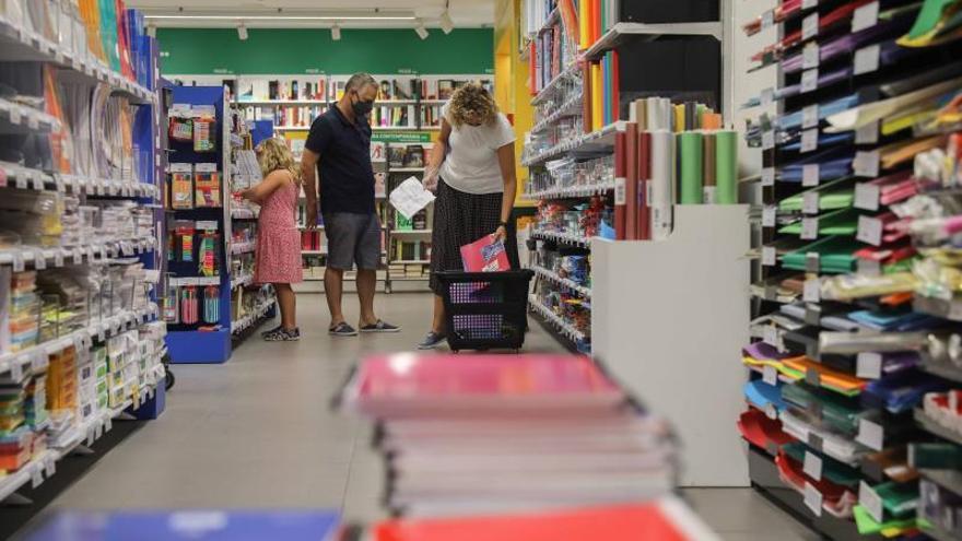 El precio de la cesta de la compra sube en Zamora casi un 1% en el último mes