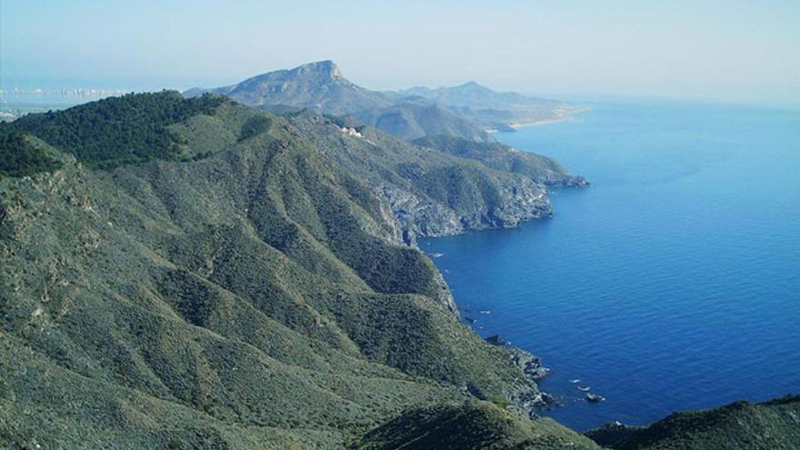 Qué hacer hoy en Murcia: el paraíso senderista frente a la costa mediterránea