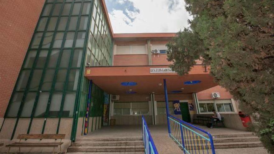 Educación amplía la oferta de FP e Imagen y Sonido del Instituto García Berlanga