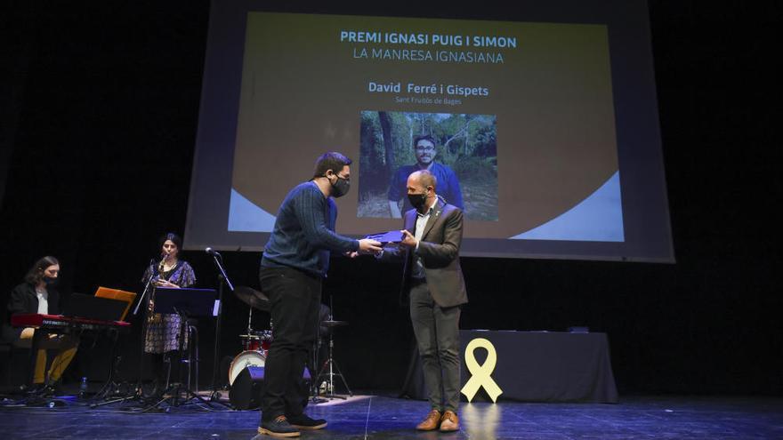 Els premis Lacetània 2021 s'entregaran el 19 de novembre en una gala protagonitzada per la dansa i el ball