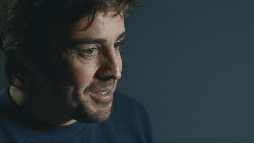 Amazon presenta 'Fernando', la 'docuserie' del bicampeón mundial de Fórmula 1