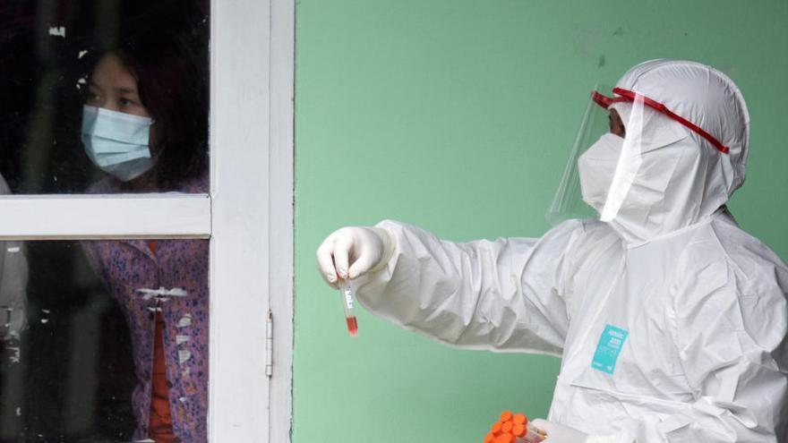 La OMS cree que un 10% de la población mundial se ha contagiado con coronavirus