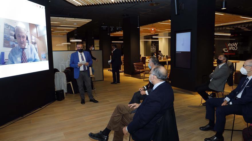 Encuentro digital | Todo lo que hay que saber sobre los fondos europeos