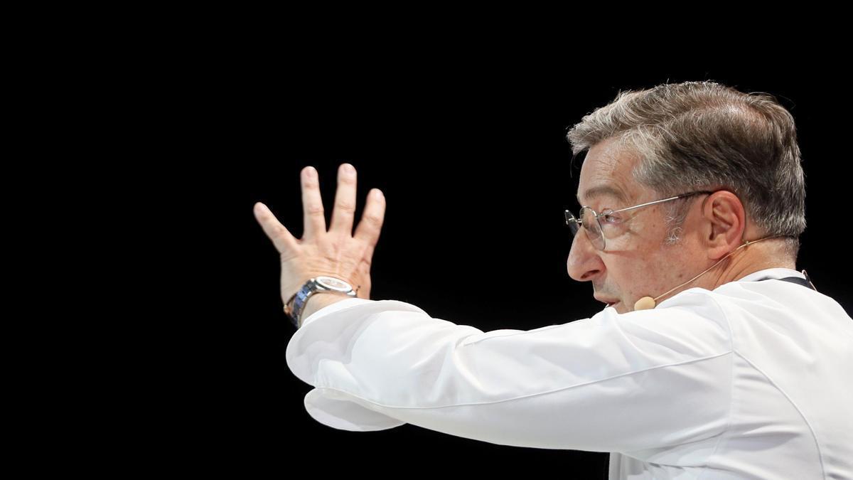 Joan Roca, chef de El Celler de Can Roca