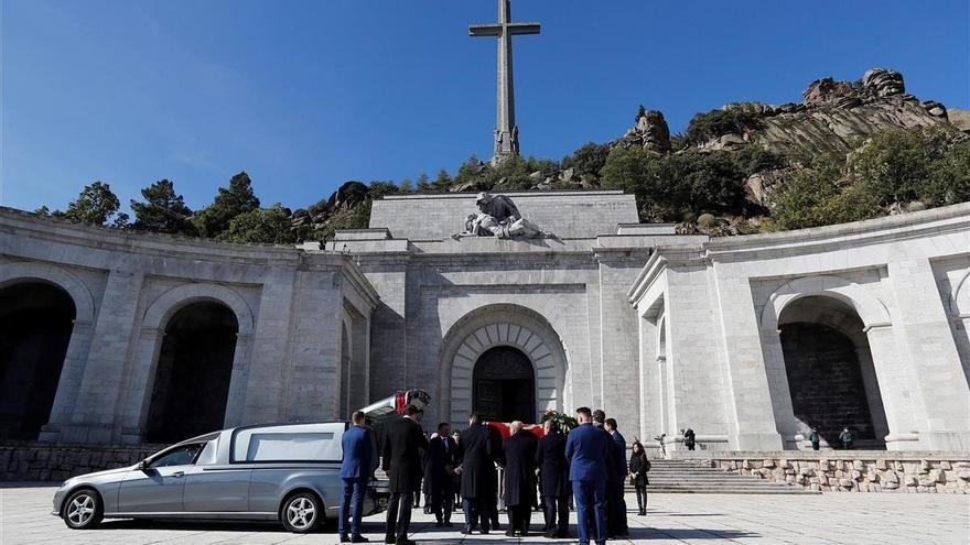 El govern espanyol exhumarà José Antonio Primo de Rivera