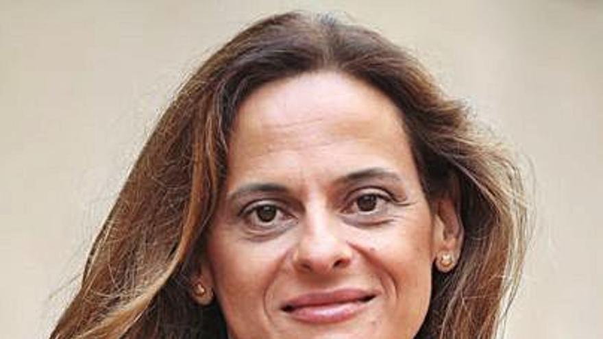 La asturiana Martínez-Bajo pilotará la gestión de personal del BBVA en España
