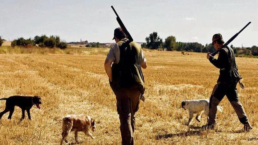 Critican el intento de prohibir la caza en el 10% del territorio de la UE