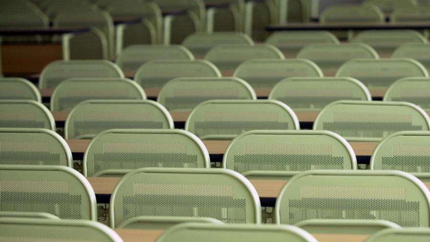 Selectividad 2018 en Galicia: falta 1 día